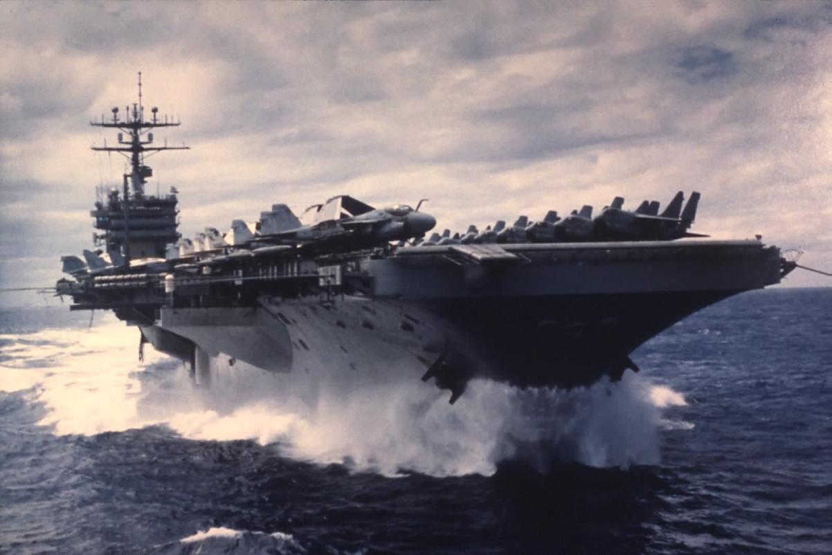 Resultado de imagen de USS Carl Vinson