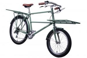2014 Virtue Bike Truck