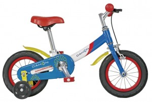 Dahon's Kid's Bike