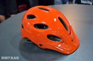 Triple 8's 2015 Compass helmet