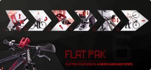 FlatPAK EuroBike+ PosterA3