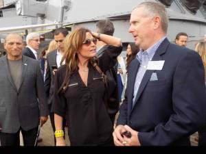 Merrill Palin